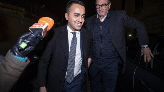"""Caso Diciotti: M5s dice no al processo a Salvini, ma la base grillina si spacca. Il vicepremier: """"Ringrazio Di Maio"""""""