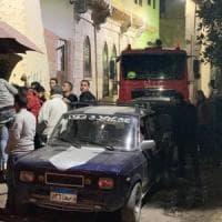 Egitto, attentatore braccato dalla polizia si fa saltare in aria al Cairo: 3 agenti morti...