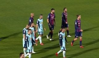 Serie B, Crotone-Pescara 0-2: Monachello e Campagnaro piegano i calabresi