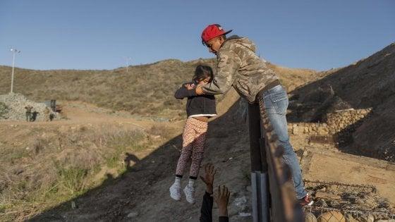 Usa, 16 stati contro emergenza nazionale per Muro