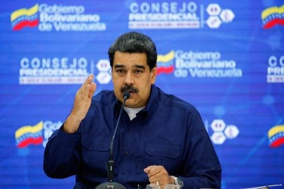 Venezuela, Russia: aiuti Usa sono pretesto per azione militare