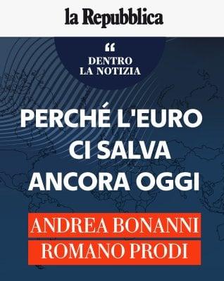 Bonanni e Prodi: