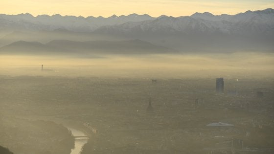 Smog, è emergenza: stop ai diesel Euro 4 in molti comuni di Piemonte, Lombardia, Veneto ed Emilia Romagna
