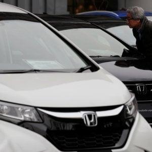 Brexit, Honda conferma: chiuderà la sua fabbrica britannica nel 2021