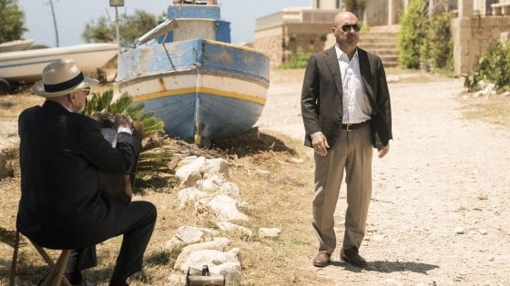 Montalbano, grande successo anche per il secondo episodio: oltre 10 milioni davanti alla tv