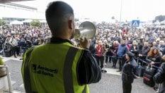 Roma, principio di incendio nell'aeroporto di Ciampino: passeggeri evacuati e partenze bloccate