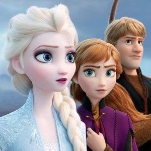 'Frozen II', è record: il trailer del sequel Disney è il più visto nelle prime 24 ore