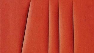 Quei tagli e buchi di Lucio Fontana: ecco perché non li può fare chiunque