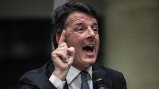 """Renzi: """"Abnormi i domiciliari ai miei. Arresto è un capolavoro mediatico, oscurato caso Diciotti"""""""