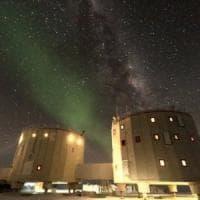 Antartide, via alla campagna di ricerca invernale nella base italo-francese
