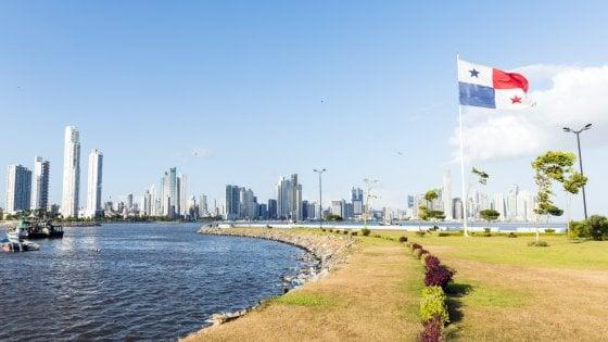 Panama City festeggia i suoi primi 500 anni di vita, tra antico e moderno