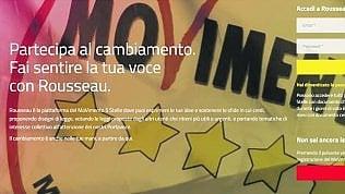Caso Diciotti: M5s dice no al processo a Salvini, ma la base grillina si spacca. Il vicepremier: Ringrazio Di Maio