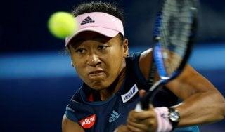 Tennis, il numero 1 non porta bene a Osaka: subito fuori a Dubai