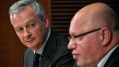 Antitrust, Francia e Germania unite: Servono nuove regole in Europa