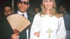 Claudia, Carla, Eva e le altre: le donne di Lagerfeld ricordano Karl