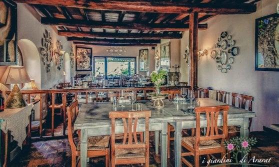 Cannelloni, cacciagione e vino: la Tuscia del gusto in 10 indirizzi imperdibili