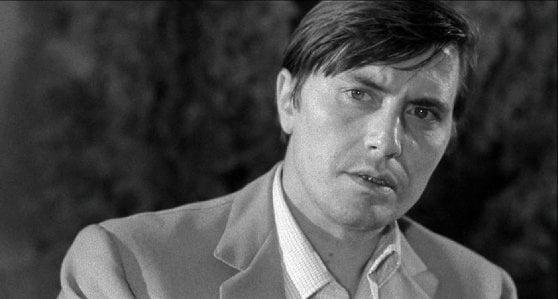 È morto Giulio Brogi, attore di cinema e tv dall'Eneide a Montalbano