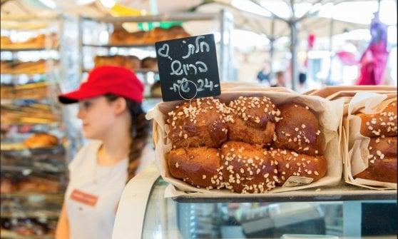 """Da New Orleans a Israele: i dieci """"viaggi per cibo"""" da fare nel 2019"""