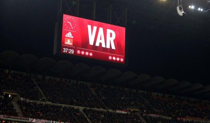 Serie B, idea Var per il finale di stagione