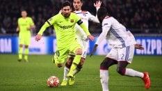 Liverpool-Bayern Monaco 0-0: i tedeschi escono indenni da Anfield