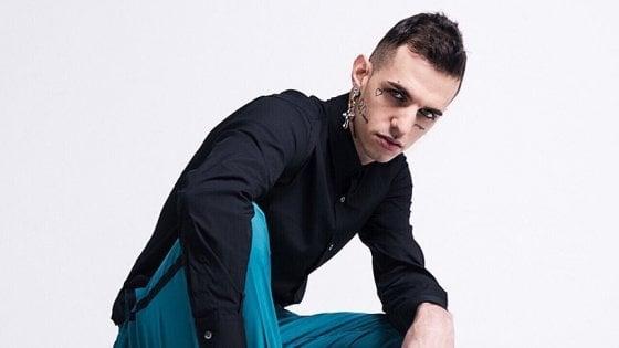 Achille Lauro dopo Sanremo 2019: