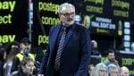 Basket, Sacchetti rinnova: a Cremona fino al 2022