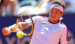 Tennis, Fognini eliminato a Rio de Janeiro: da lunedì Cecchinato nuovo numero 1 azzurro