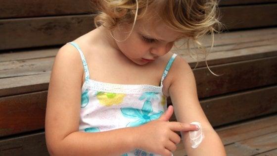 Ho la dermatite atopica da anni, cosa devo fare?