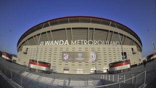 Juventus, l'occasione è d'oro: mai così male l'Atletico di Simeone
