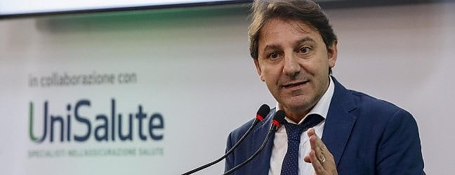 """Inps, accordo Lega-M5s: Tridico presidente Salvini si smarca: """"Non seguo la vicenda"""""""