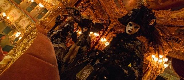 Doppio Mozart e molta Luna a Venezia si accende il Carnevale