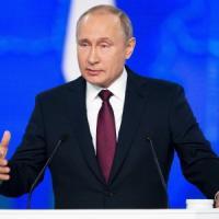 """Putin alza la voce con gli Usa: """"No ai progetti di dominio globale"""""""