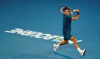 Tennis, Federer torna sulla terra battuta: giocherà al Master di Madrid