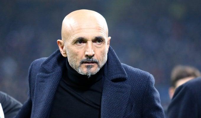 Inter, Spalletti: ''Icardi? Serve un piano di recupero, ma ora meno social e più realtà''