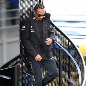 Formula Uno, Hamilton: Ferrari ancora più forte, sarà una sfida dura. Vettel: Sono soddisfatto