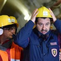 """Tav, accordo 5S-Lega su mozione Camera. Chiamparino: """"Pietra tombale su opera"""""""