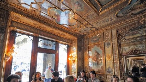 Venezia, se piazza San Marco finisce all