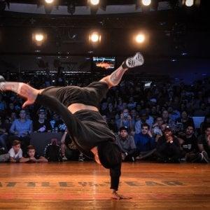 Arriva la danza ai Giochi: Parigi 2024 con la breakdance