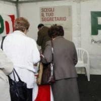 Le primarie Pd si giocano in tv e sui giornali. E Renzi nel 2017 ha 'archiviato'...