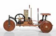 Così il Museo Nicolis celebra il genio di Enrico Bernardi