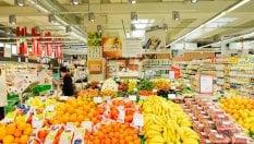 Istat, a gennaio l'inflazione frena a +0,9%