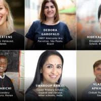 Ecco i dieci finalisti del global prize teacher: i migliori professori del mondo