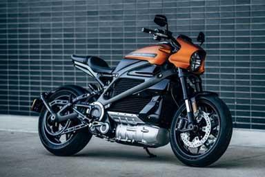 Rivoluzione Harley-Davidson grazie a Ibm Cloud