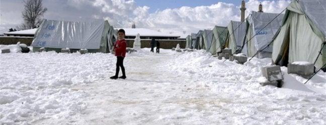 Siria, più di 2.500 bambini di famiglie con legami presunti o reali conl'Is sono nei campi di sfollati: 38 sono da soli