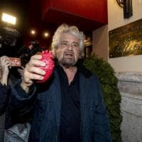 """M5S, accordo Grillo, Di Maio e Casaleggio: """"Nuova organizzazione per essere più ..."""