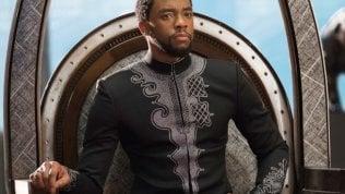 'Black Panther', la ragnatela Marvel avvolge gli Oscar