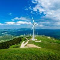 Rinnovabili: eolico in crescita nell'Ue, ma l'Italia resta indietro