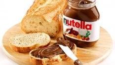 Ferrero ferma la più grande fabbrica di Nutella. Trovato un problema di qualità, forniture garantite