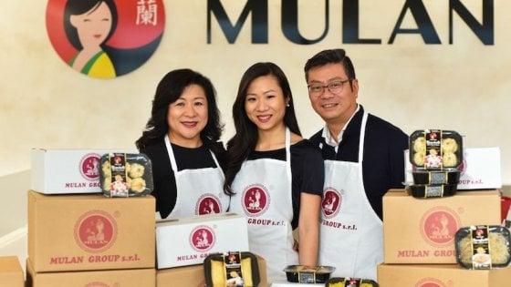Mulan Group, il cibo cinese che scommette sull'Italia