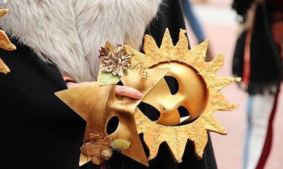 Antico o kolossal, il Carnevale nei borghi d'Italia